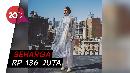 Wow! Baju Digital Pertama di Dunia Terjual Ratusan Juta