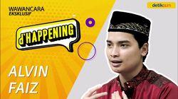 Tonton dHappening Alvin: Jalan Politik dan Dakwah Arifin Ilham
