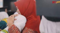 Bukan Bulan Biasa, Maknai Ramadhan dengan Berkumpul dan Berbagi
