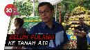 Menanti Prabowo Subianto Melayat ke Cikeas