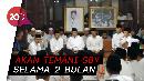 Usai Wafatnya Ibu Ani, Keluarga akan Kumpul Temani SBY Lebih Lama