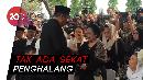 Momen Salaman SBY-Megawati, Andi Arief: Tak Ada Masalah Personal