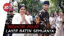 AHY-Ibas Silaturahmi ke Kediaman Megawati