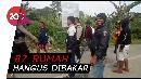 Buntut Kerusuhan di Buton, 1 Orang Tewas dan 2 Luka-luka