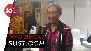 Jika Tak Lagi Menjabat, Menteri Susi Mau Jadi Wartawan Online