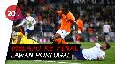 Belanda Gulung Inggris di Semifinal UEFA Nations League