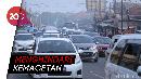 Nagreg Padat! Pemudik Arah Jakarta Silakan Lewat Jalur Alternatif