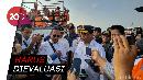 Tinjau Pelabuhan Kali Adem, Menhub Sebut Sistem Tiket Belum Maksimal