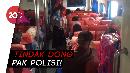 Calo Tiket di Pelabuhan Nusantara Kendari Merajalela