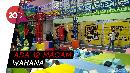 Malang Smart Arena, Wahana Edukasi untuk Melatih Motorik Otak