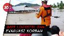 9 Desa Terisolasi Banjir di Konawe Utara, BNPB Kerahkan Heli