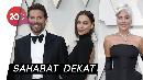 Putus dari Iriana, Bradley Cooper Curhat ke Lady Gaga