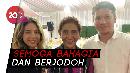 Billy Syahputra Dukung Gading Marten dengan Anak Menteri Susi