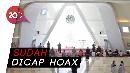 Kominfo Pastikan Masjid Rancangan Ridwan Kamil Iluminati Hoax