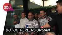 Saksi Tim Hukum Prabowo di MK Minta Jaminan Keselamatan