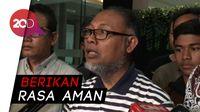 Tim Prabowo Ingin LPSK Jamin Keamanan Saksi Sidang Gugatan Pilpres