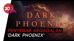 Dark Phoenix Disebut Film Gagal, Sutradara Salahkan Diri Sendiri