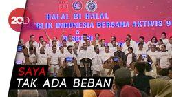 Jokowi: Keputusan Gila yang Penting untuk Negara Saya Kerjakan