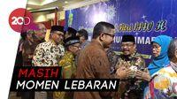 Muhammadiyah Dorong Jokowi-Prabowo Bertemu: Tak Ada Lagi 01-02