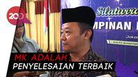 PP Muhammadiyah Harap Semua Pihak akan Legawa Terima Putusan MK