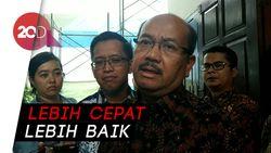 Pengacara: Sofyan Basir Siap Hadapi Sidang Kasus PLTU Riau-1