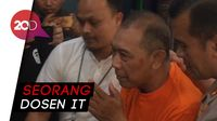 Polisi Tangkap Kreator Hoax Server KPU Disetting Menangkan Jokowi