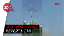 Viral Video Wahana Seram di Korsel, Ternyata Hanya Editan
