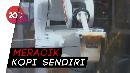 Wah, Ada Robot Barista di Korea Selatan