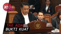 Gugatan Prabowo Dianggap Tak Buktikan Kesalahan Penghitungan Suara