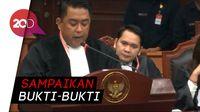 KPU Tepis Adanya Mahkamah Kalkulator: Penghinaan!