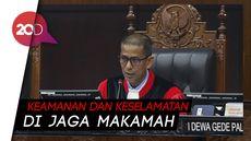 MK Minta BW Jangan Drama soal Saksi