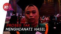 Mahasiswi Ini Jadi Lulusan Terbaik 2019 Meski Pernah Dilarang Kuliah
