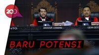 Siapa yang Berani Ancam Saksi dan Hakim MK?