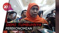 Temui Jokowi, Khofifah Minta Dibuatkan Exit Toll Baru di Jatim