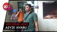 Usai Pesta Sabu, 3 ASN dan 1 Pegawai Honorer di Kepri Diciduk!