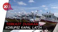 Adik Eks Gubernur Sulsel Dicecar 25 Pertanyaan soal Dugaan Korupsi Kapal