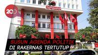 Gelar Rakernas, PDIP: Momen untuk Bersyukur atas Kemenangan Jokowi