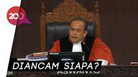 Hakim MK Semprot Saksi Tim Prabowo karena Tutupi Keterangan