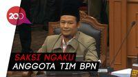 KPU Cecar Saksi Prabowo soal Istilah 'Kami' dan Jelaskan DPT Tak Wajar