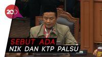 Saksi Pertama di MK Bicara Dugaan DPT Tak Wajar 17,5 Juta