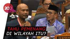 Saksi Temukan NIK Siluman di Bogor-Sulsel, KPU: Tahu Pemenangnya di Situ?