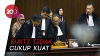 TKN-KPU Kompak Sanggah Gugatan BPN