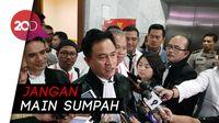 Tim Prabowo Rencana Ganti Saksi, Yusril Ingatkan Hukum Islam Kafarat