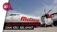 Malindo Air Tergelincir di Bandung, Ini Penjelasan Danlanud Husein