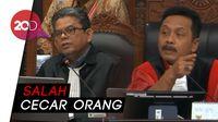 Hakim Turun Tangan Menjelaskan ke Kuasa Hukum Prabowo