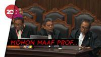 Momen Pengacara Prabowo Minta Maaf ke Ahli IT KPU