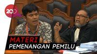 Saksi Anas Cerita Pelatihan TKN, Sebut 02 Diidentikkan Radikal