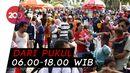 Sambut HUT DKI Jakarta, Bisa Masuk Ancol Gratis!