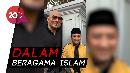 Yusuf Mansur Harap Deddy Corbuzier Bisa Ajarkan Islam ke Milenial