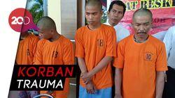 Bejat! Gadis di Pinrang Sulsel Diperkosa 5 Temannya hingga Hamil